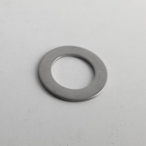 Flat Washer Image