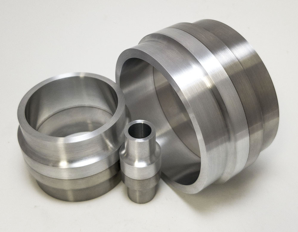 Aluminum Stainless Pipe Fittings High Energy Metals Inc