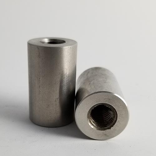 Stainless Steel Grounding Boss - Rev A Image