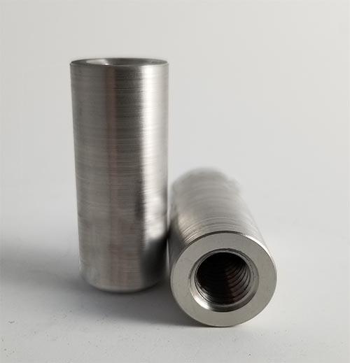 Stainless Steel Boss - Rev B Image
